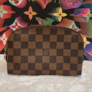 Louis Vuitton cosmatic bag